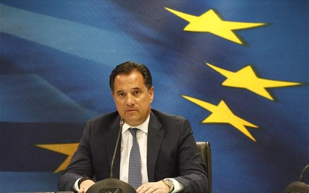 Αδ. Γεωργιάδης: Ανοιχτό το άνοιγμα των ανθοπωλείων στις 14 Φεβρουαρίου