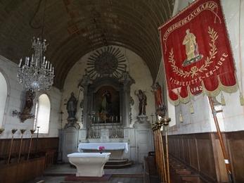 2018.05.27-081 intérieur de l'église de Pierrefite-en-Auge