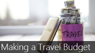 How to Make a Travel Budget in 3 Steps