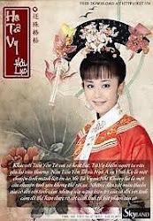 Tân Hoàn Châu Cách Cách Phần 3