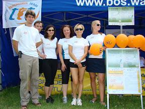 Rodzinny Festyn Sportowy - Biegi Przełajowe (04.06.2011)