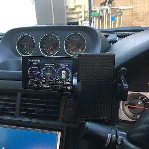 スカイラインクーペ ER34 H10年式ER34スカイライン AT車のカスタム事例画像 がっきぃさんの2018年09月15日17:35の投稿