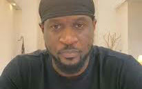 Breaking: My Wife, My Daughter and Myself were Covid-19 Positive -Peter Okoye