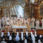 Ordenswallfahrt der Diözese Innsbruck mit Bischof Manfred Scheuer - Stift Stams - 18. Mai 2015