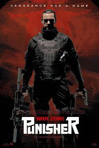 Kẻ Trừng Phạt: Vùng Chiến Sự - Punisher: War Zone poster