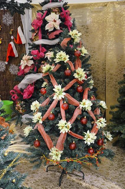 Exposició de Complements de Floristeria i Jardineria de Nadal 2014 - DSC_0040.JPG