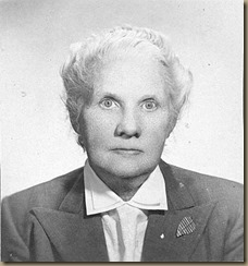 Matilde Doehner 1963
