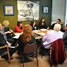 Community Hospitals and Nurses Meeting