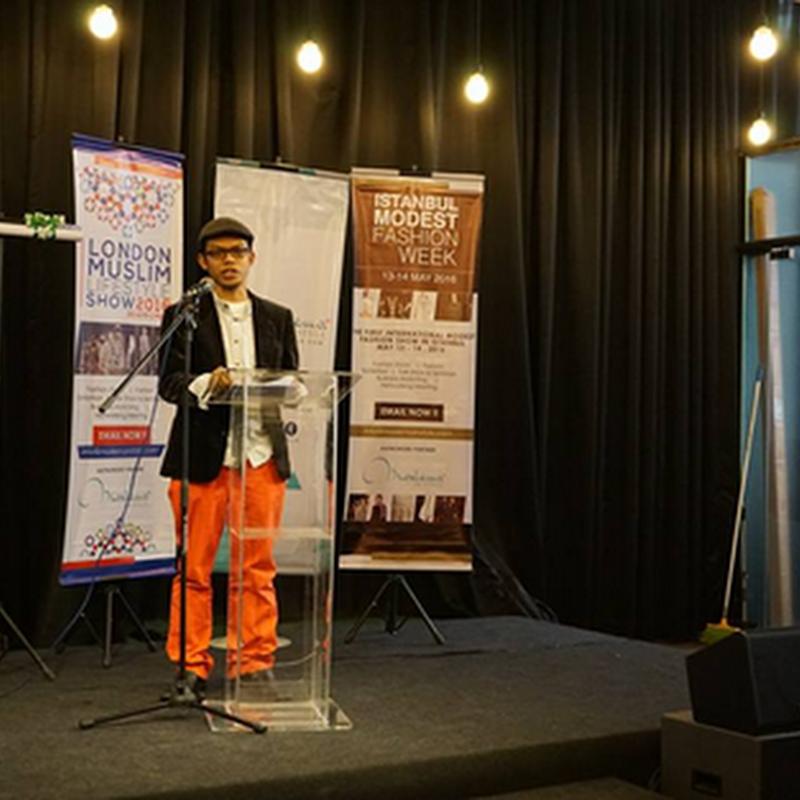 Sidang Media  Moslema In Styles International Tour 2016 dan Pra Pelancaran Kuala Lumpur Modest Fashion Week 2016