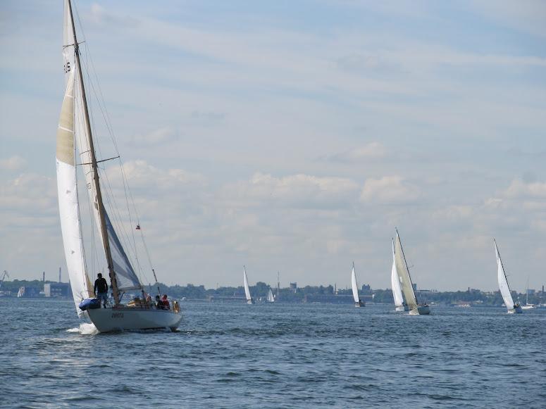 Baltic Sea Cup 2012