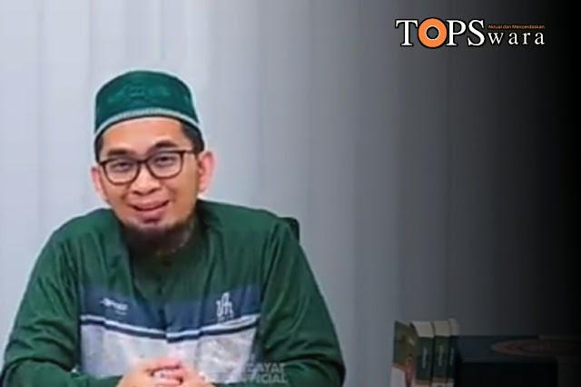 Menyambut Tahun Baru Islam 1 Muharram1443 H, Begini Pesan UAH