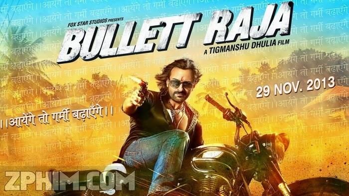 Ảnh trong phim Song Đấu - Bullett Raja 1