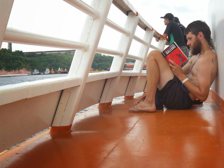 Brasil - Rota das Fronteiras  / Uma Saga pela Amazônia - Página 2 20140907_090812
