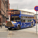 Ulriksbanen- Bus