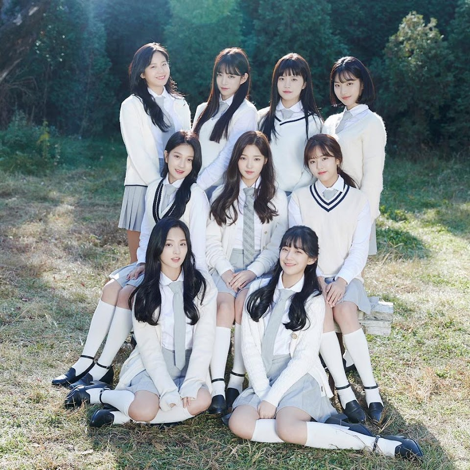 Fromis Old