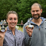 Oxenhope Fete race results