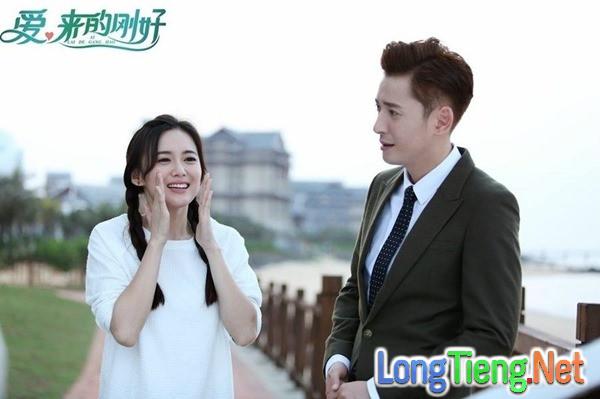 5 tác phẩm truyền hình Hoa ngữ đang làm mưa làm gió hiện nay - Ảnh 8.