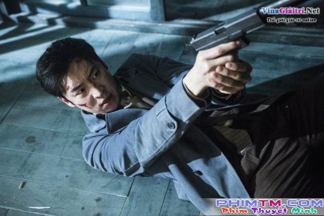 Xem Phim Thám Tử Hong Gil Dong - Phantom Detective - phimtm.com - Ảnh 1