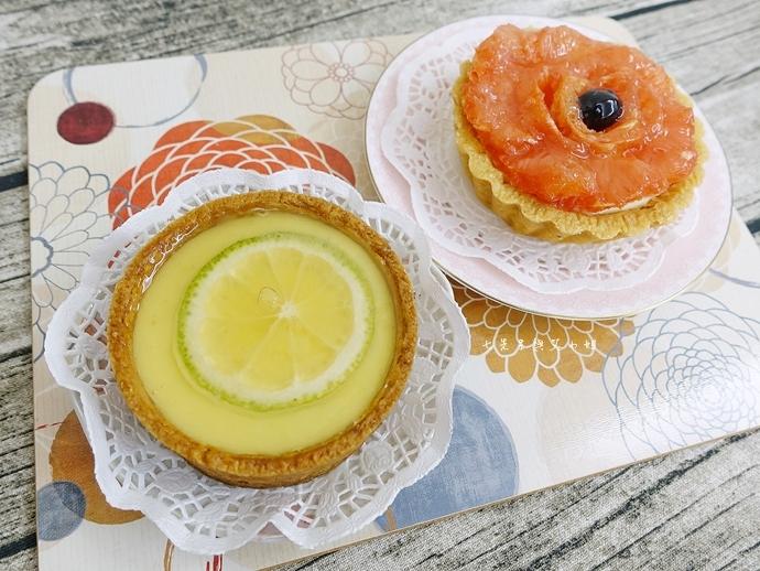 30 Bonnie Sugar 台北 師大商圈 手做甜點 水果塔 水果派