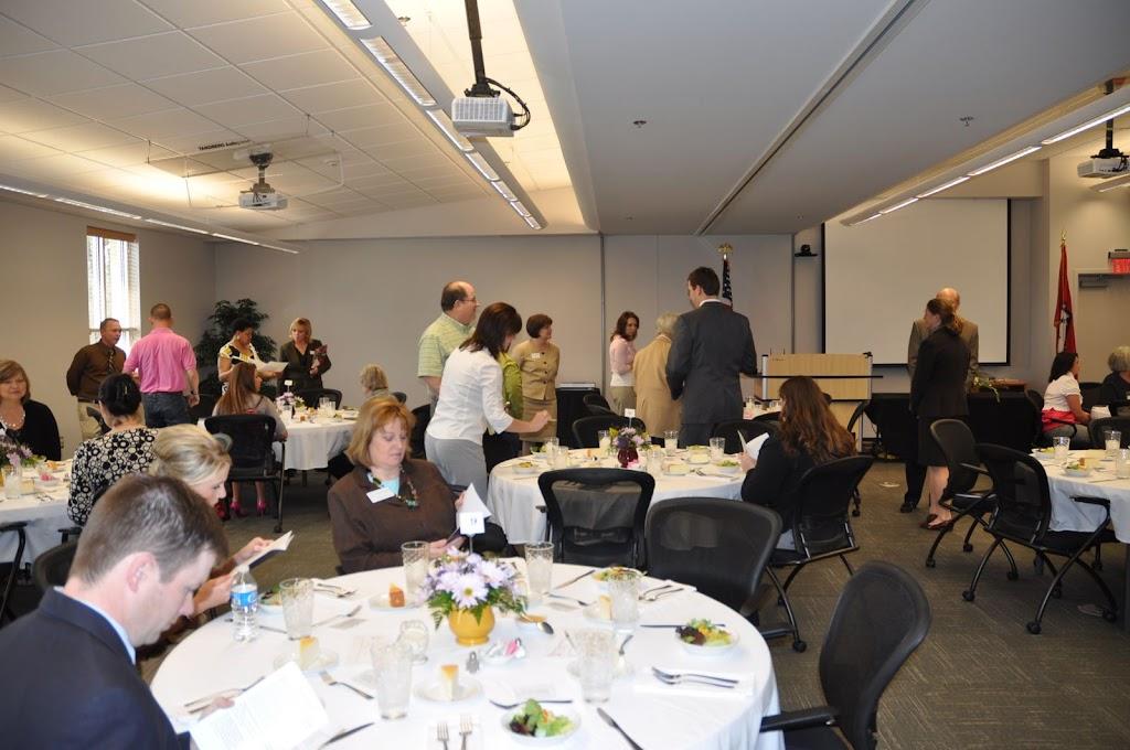 UAMS Scholarship Awards Luncheon - DSC_0003.JPG