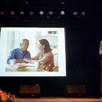 Oficina da Memoria e APAZ (Associacao de Parentes e Amigos de Pessoas com Alzheimer, Doencas Similares e Idosos Dependentes), em 29 de setembro de 2013.