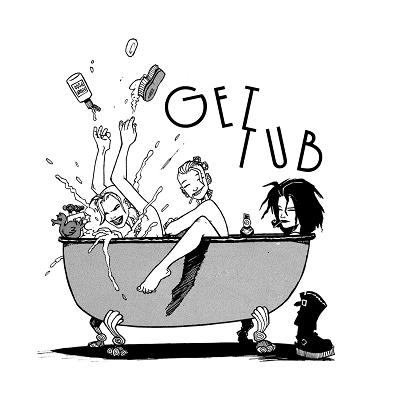 GetTub - Resenhas, quadrinhos, mangás, contos