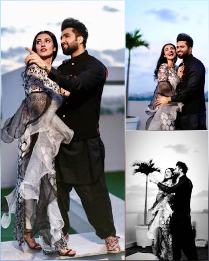 Sarah Khan and Falak Shabbir to become Parents