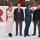 OIC - ENTSIMAGES.COM - Kate Piper, Olly Smith, Laurence Llewelyn-Bowen and Gino D'Acampo at the  Ideal Home Show at Christmas London 25th November 2015Photo Mobis Photos/OIC 0203 174 1069