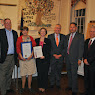 Somers Woman of Distinction Doris Smith