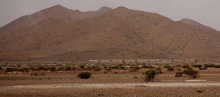 Marrakech Express... di Francesca Malavasi