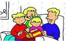 """8-год. груповий курс """"Як використовувати іспанську мову, щоб досягти сімейної гармонії"""""""