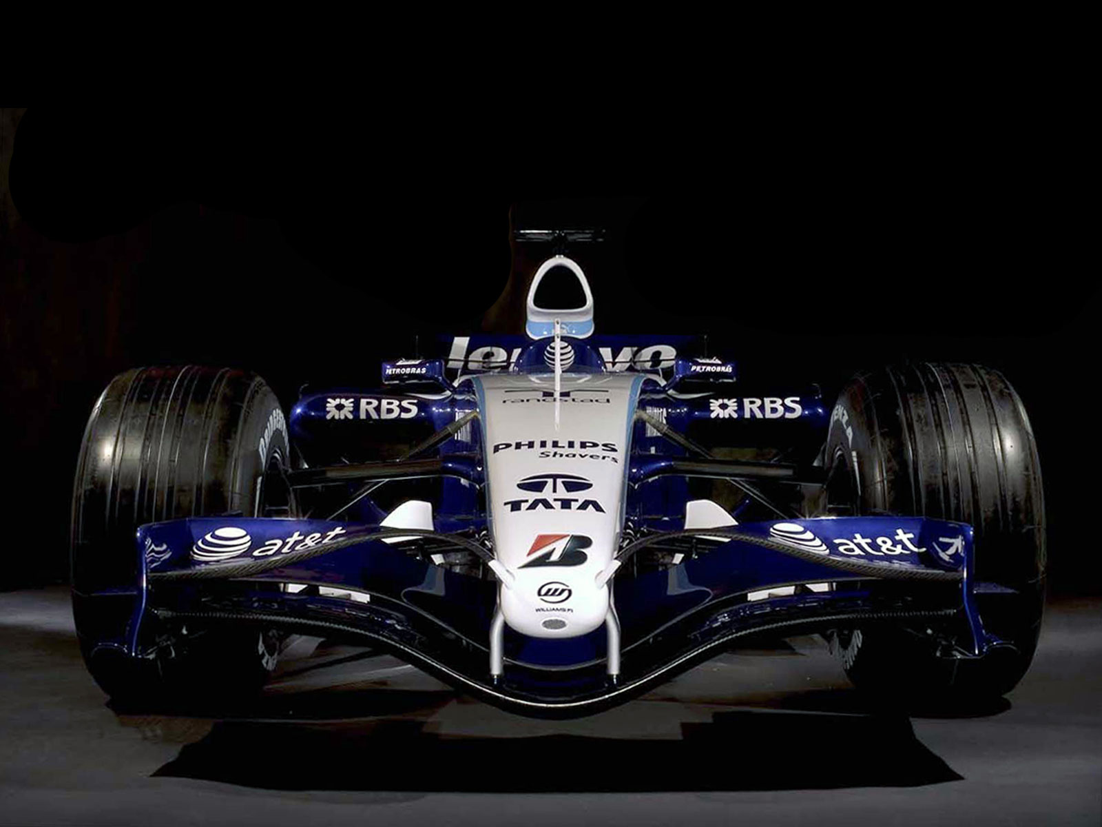 Hd Wallpapers 2005 Formula 1 Car Launches: HD Wallpapers 2007 Formula 1 Car Launches