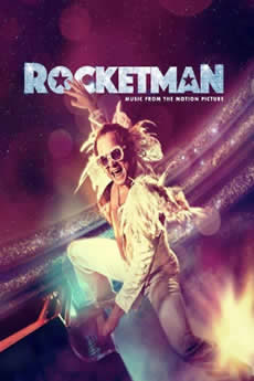 capa Rocketman