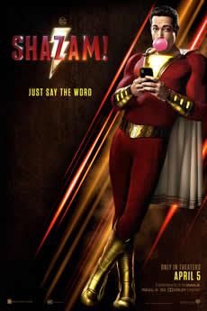 Baixar Filme Shazam! (2019) Dublado e Legendado Torrent Grátis