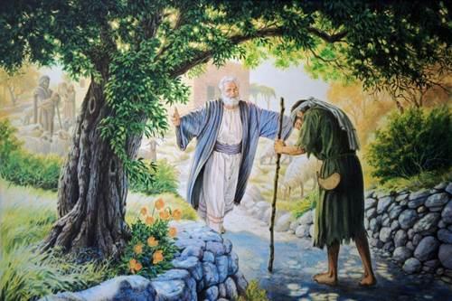 Thiên Chúa là Cha Nhân Hậu