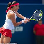 Caroline Garcia - 2015 Rogers Cup -DSC_4669.jpg