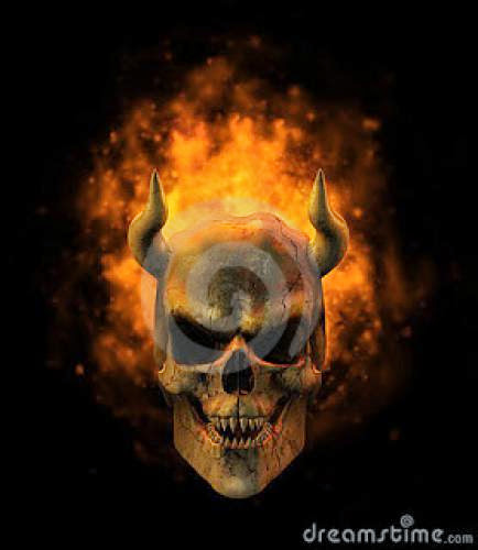 Demonic Infiltration