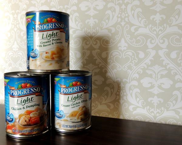 Progresso® Light Soup