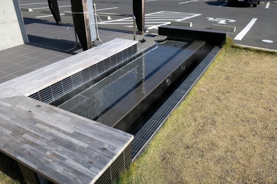 舟戸の番屋