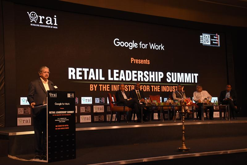 Rai - Retail Leadership Summit  - 24
