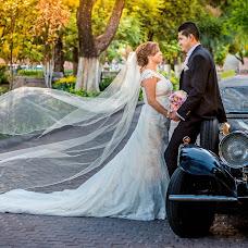 Fotografo di matrimoni Raúl Carrillo carlos (RaulCarrilloCar). Foto del 08.08.2017