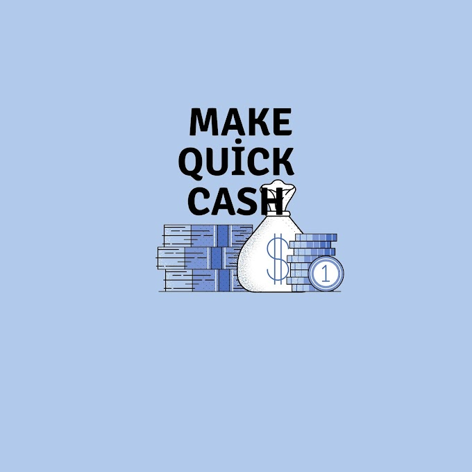 The Best Things to Sell Online and to Make Quick Cash