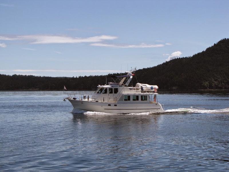Shanks' boat