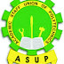 ASUP Indefinite Strike May Be Called Off Next Week
