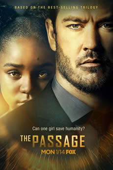Baixar Série The Passage 1ª Temporada Torrent Dublado e Legendado Grátis