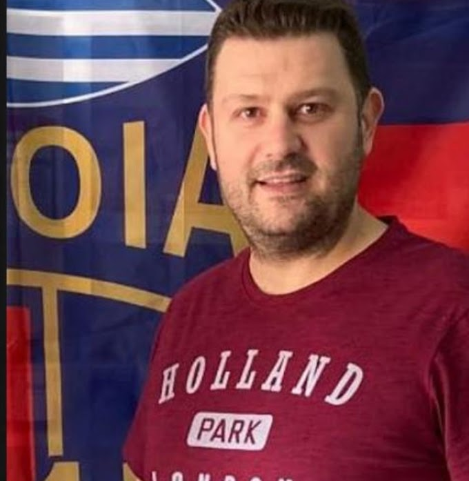 Βίντεο - Σοκ πέθανε ο Γιάννης Χασιώτης 38 ετών πριν λίγους μήνες είχε βγει στην εκπομπή του Γιώργου Αυτιά και μιλούσε για τα όνειρα του