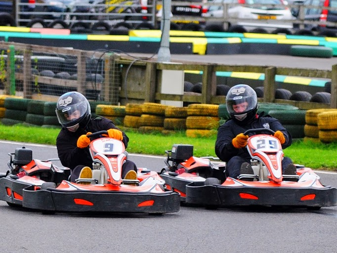 Newcastle Outdoor Karting Outdoor Karting In Newcastle