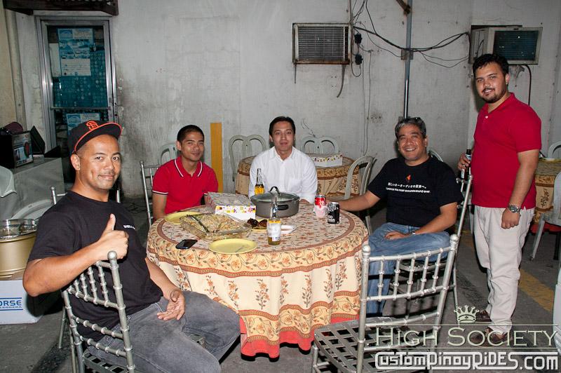 High Society 86 BRZ Meet Custom Pinoy Rides Pic32