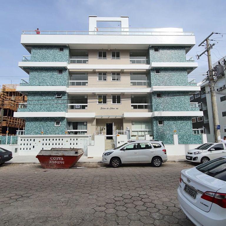 Apartamento com 2 dormitórios sendo 2 suítes à venda por R$ 490.000 - Ingleses - Florianópolis/SC