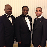 J5 - Founders Day 2014
